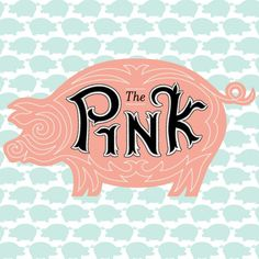 (48) The Pink Pig