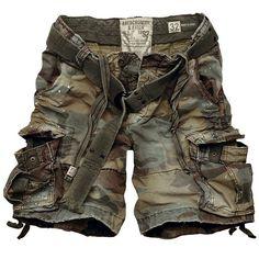 cargo shorts for men | Cargo Shorts | Gripnstylintvs Blog