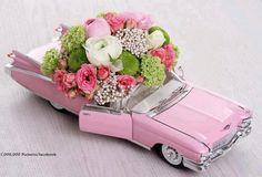 My car in miniature.