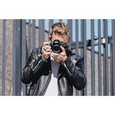 2016/06/08 05:24:30 richiekeegan  #Me #Nikon #50mm #Fashion #Style #Photography #Acnestudios #Mrporter #Sky #Vsco #Mannersmakethman #Stockholm #Sweden