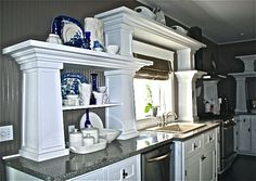 Inexpensive options for beautiful Countertops!