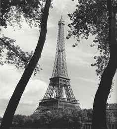 Kees Scherer    Paris 1954-1959