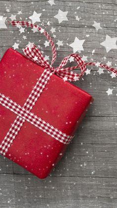 Рождество, Новый год, подарки, звезды, декорации, украшения, Christmas, New Year, gifts, stars, decorations (vertical)