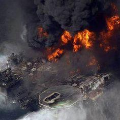 Halliburton admits Gulf data charge | misebogland