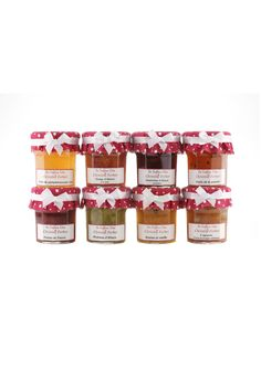 Christine Ferber Orange and Vanilla Jam | Gift Guide: Paris Edition | Salt & Wind #saltandwind | http://saltandwind.com