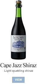 A light sparkling shiraz, refreshingly fun and bubbly on a sunny Cape Town Summer's day. Solms Delta is outside the village of Franschhoek in the heart of the Cape Winelands. Sparkling Shiraz, Sparkling Wine, Wine Cheese, Wine Making, Cheese Recipes, Sangria, Cape Town, Wines, Red Wine