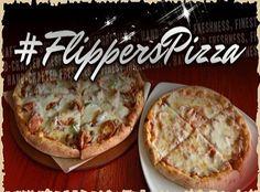 Flippers Pizzeria The Pizza Restaurants In Orlando Fl