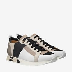 Shoes for men, discover the latest collections of men sandals, men loafers or moccasins and also choose from men shoes accessories on Hermès online store Mens Canvas Shoes, Hermes Online, Sport Casual, Sports Shoes, Suede Leather, Loafers Men, Sneakers Fashion, High Top Sneakers, Dior