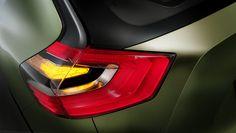 #Nissan #Hi-Cross #Concept #Car #rearlights