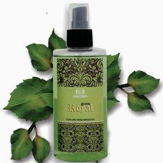 Green Royal Perfume para Ambientes