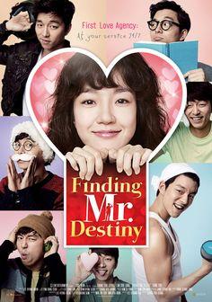Finding Mr. Destiny Korean Movie. gong yoooo #KOREAN MOVIE #김종욱 찾기