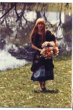 Mutante: Rita Lee em 1967.