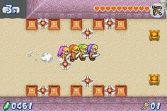 http://videogamesideas.info/the-legend-of-zelda-a-link-to-the-past-includes-four-swords-adventure/ - This game is the complete Super NES game PLUS an all-new four-player game that is both competitive and cooperative. In...