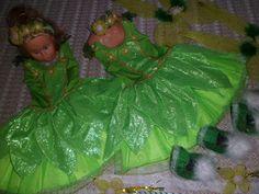 Marry Meias de Seda: Kits de Fada Sininho Especiais para Gêmeas                                                                                                                                                                                 Mais