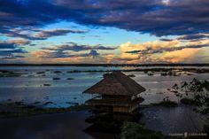 Iquitos desde Cuzco