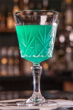 The Last Word Cocktail | New Takes on a Prohibition Favorite
