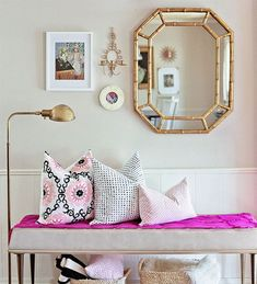 ESPECIALLY #s 1, 5, 6,& 10!!! 17 Incredible Decorating Hacks To Beautify Your Home....