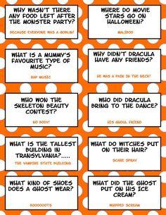 How to Do a Halloween Treasure Hunt | Treasure hunt clues ...