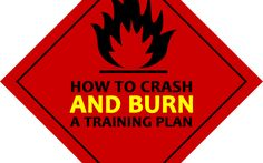 How to Crash and Burn a Custom Training Plan Like a Boss - KnowHow eLearning Training Plan, Like A Boss, Burns, How To Plan, Blog, Workout Schedule