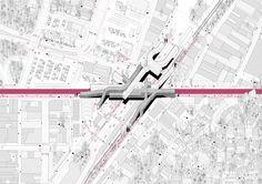 architectural-review:  Border-LESS Ambos Nogales, Lidia Ordas Diaz, ETSAM, 2015