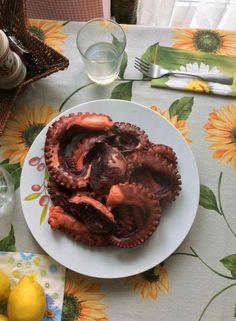 Polpo alla piastra !! #food #madeinitaly #polpo #italianfood #munich #germany