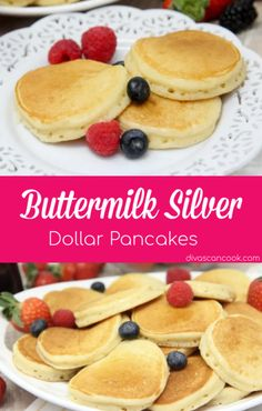 recipes using buttermilk breakfast / recipes using buttermilk . recipes using buttermilk dessert . recipes using buttermilk baking . recipes using buttermilk healthy . recipes using buttermilk biscuits . recipes using buttermilk breakfast Easy Dinner Recipes, Breakfast Recipes, Easy Meals, Breakfast Ideas, Pancake Recipes, Brunch Recipes, Dessert Recipes, Desserts, Silver Dollar Pancakes