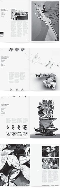UTS School of Architecture Materials