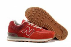 http://www.pickbestshoes.com/new-balance-574-wl574rma-red