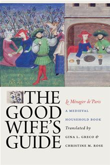In the closing years of the fourteenth century, an anonymous French writer compiled a book addressed to a fifteen-year-old bride, narrated in the voice of her husband, a wealthy, aging Parisian…  read more at Kobo.