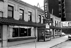 Peek through time: For 40 years, Regent Cafe was a favorite dining destination for Jackson residents | MLive.com