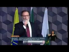 """""""Cai o último álibi"""" Osmar Dias acaba por admitir que Dilma participou de reuniões que definiram pedaladas fiscais. – THE NEWS BRAZIL"""