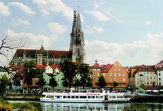 Regensburg Cathedral