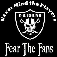 New Custom Screen Printed T-shirt Oakland Raiders Never Mind The