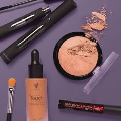 Mothers day is coming up! Did I mention our gorgeous Mineral Touch Liquid Foundation just restocked?? Get yours today! www.awestruckwithmoodstruck.com