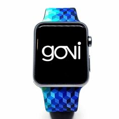 Fashion Apple Watch band @goviloop Sports collection  #applewatch #fashionassecories #fashionstyle #sportswear #freeshipping #bluecolor #neversaynever