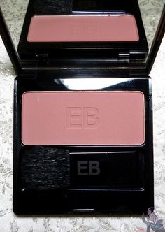 Edward Bess Blush Impériale in Desert Blossom and why I needed a brain scan to figure out why this blush was making me so Alliterative. Click through for review. http://www.pinksith.com/2013/06/edward-bess-blush-imperiale-in-desert.html