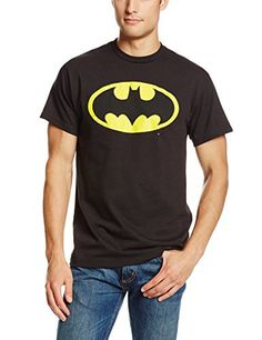 DC-Comics-Mens-Batman-Basic-Logo-T-Shirt