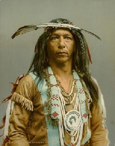 American Indian's History