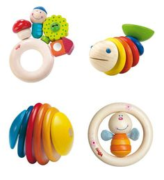 Haba German wooden toys