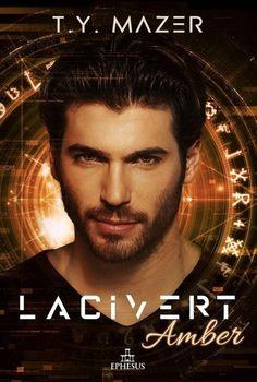 Lacivert: Amber