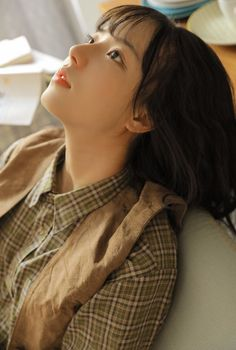 Ulzzang Korean Girl, Cute Korean Girl, Cute Asian Girls, Beautiful Asian Girls, Cute Girls, Cute Kawaii Girl, Cute Girl Pic, Prity Girl, Asian Short Hair