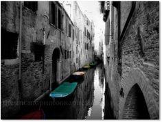 L'Aqua Magica  8x10 Fine Art Photo Print  by SingingPhotographer, $35.00, Venice, Italy
