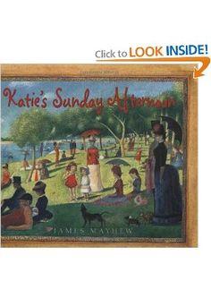 Katie's Sunday Afternoon: James Mayhew: 9780439606783: Amazon.com: Books