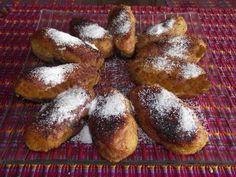 Los rellenitos son un delicioso postre que se prepara a base de una masa de platano maduro, relleno con frijol o manjar.  Es muy tradicional en Guatemala.  Son deliciosos, espero los disfruten :O)    Visita: http://mundochapin.com/