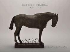 World War I Susan Leyland Memorial