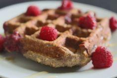 Lucuma em pó Myprotein Portugal - Waffles Saudáveis
