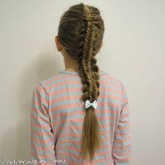 Kalanruoto pinoletti. Inspiraatio Sonjalta @sj_hair 💚 A stacked fishtail. Inspiration from Sonja @sj_hair 💚 #suomiletit #prbinspocontest #braidinginspiration #braid #fishtailbraid #stackedbraid #frenchfishtail #featuremejehat #features_braids #cutegirlshairstyles #cghphotofeature #cutebraids_by_emma