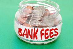 Three Painful Bank Fees and How to Avoid Them - http://www.robiouscorridor.com/three-painful-bank-fees-and-how-to-avoid-them/