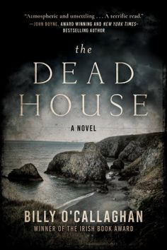 The Dead House – The Last Page
