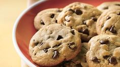 Get new spins on the classic chocolate chip cookie recipe—and don't forget to bake up a batch for Santa while you're at it. (We hear they're his favorite, too.)